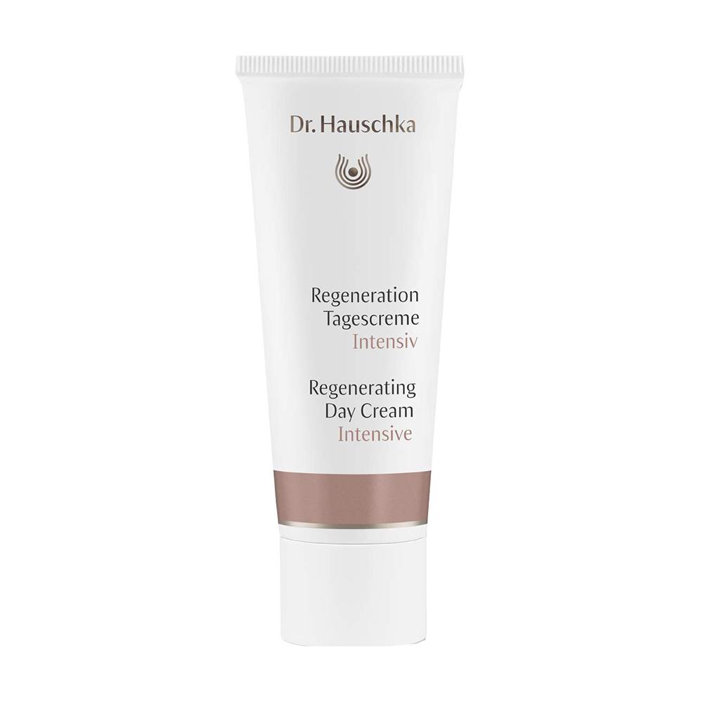 Крем для интенсивного ухода за кожей лица, регенерирующий (Regeneration Tagescreme Intensiv)